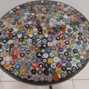 שולחן בירה
